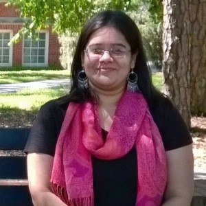 Sudeshna A. Chatterjee